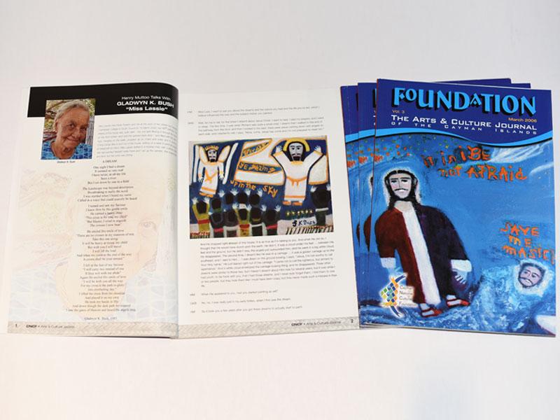 Foundation-Vol-3