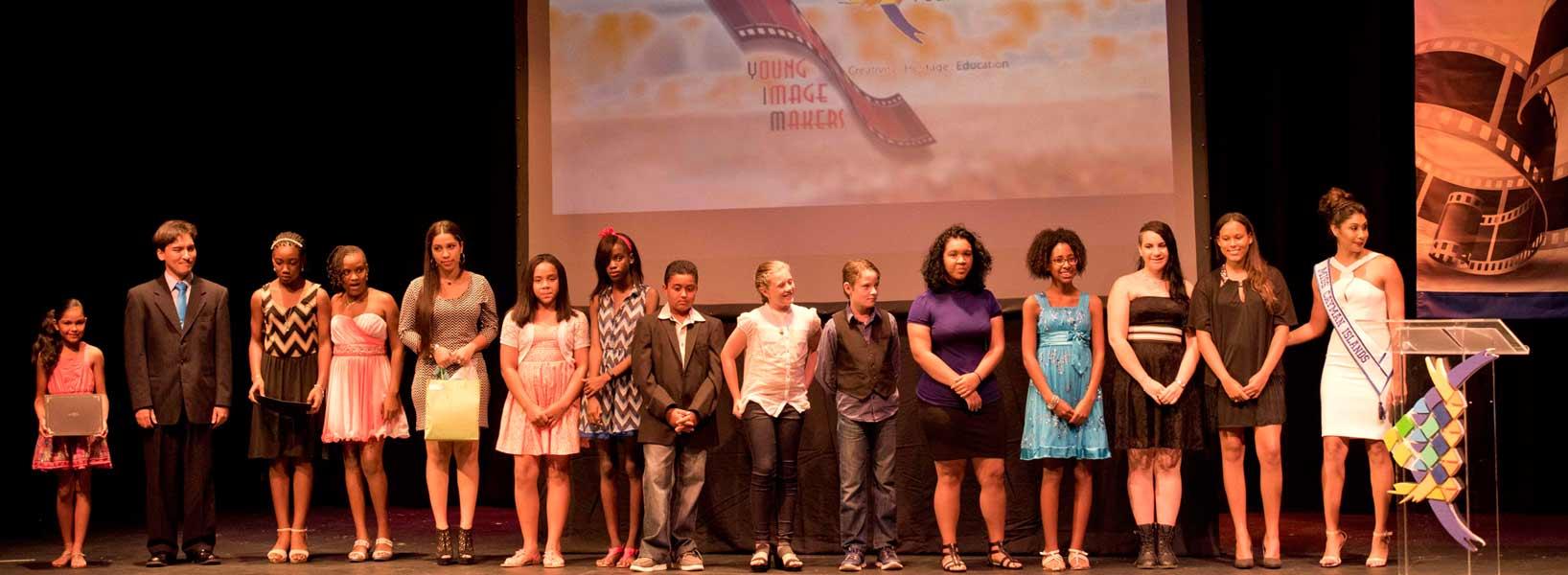 Travelling Caribbean Film Showcase